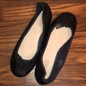 Topshop  Ballet Flats Black 41